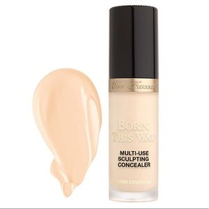 Too Faced Born This Way Concealer - Swan